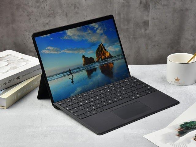 微软Surface Pro X怎么样?微软Surface Pro X笔记本使用评测