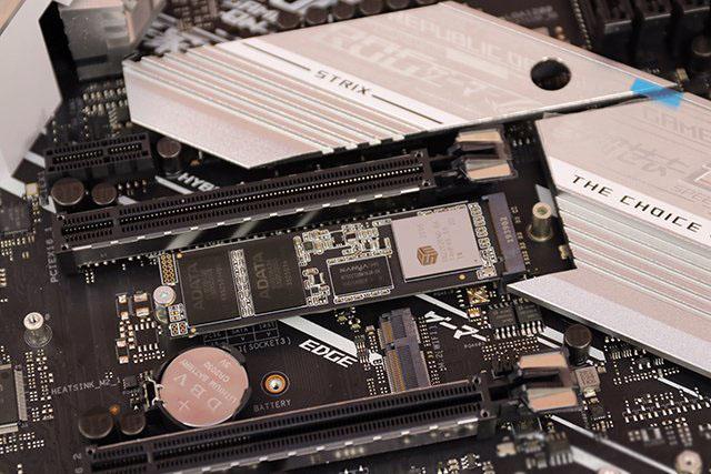 intel十代i7 10700K/Z490/RTX2070S爱国者破晓X电脑配置清单