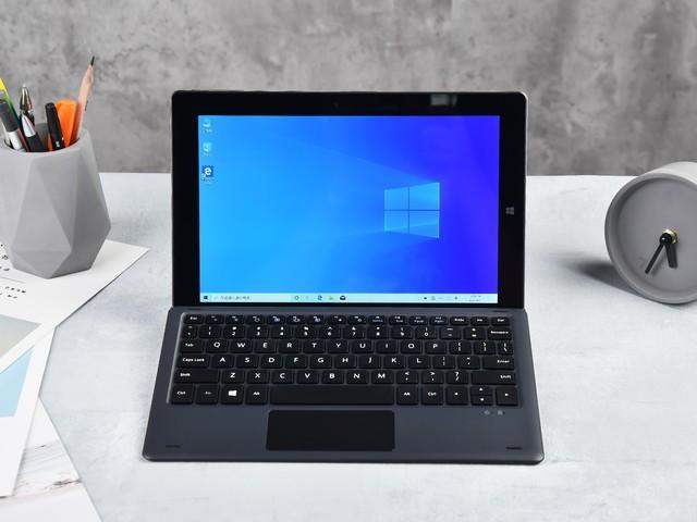 中柏EZpad Go M平板怎么样??中柏EZpad Go M平板电脑全面评测