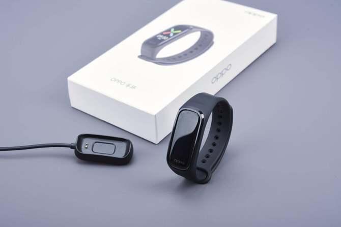 OPPO运动睡眠手环怎么样?OPPO运动睡眠手环评测