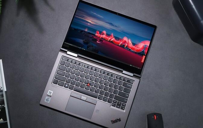 ThinkPad X1 Yoga 2020轻薄商务笔记本详细评测