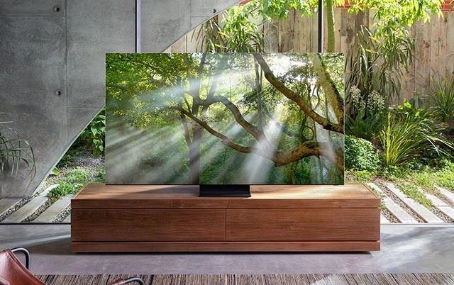 三星QLED 8K电视Q950TS怎么样?三星QLED 8K电视Q950TS评测
