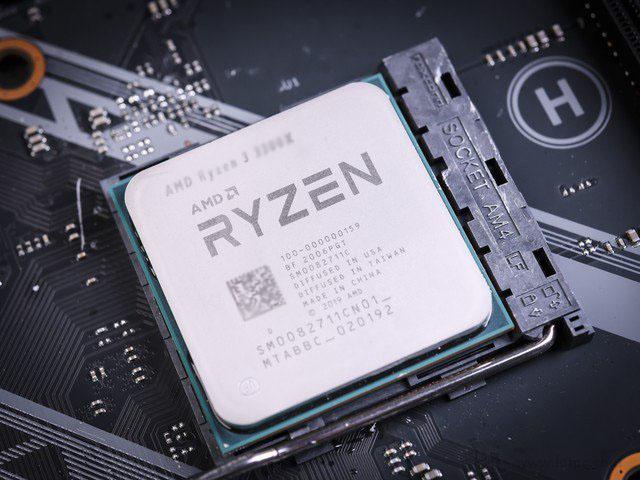 AMD CPU散片和盒装有什么区别?AMD CPU散片和盒装的区别对比知识