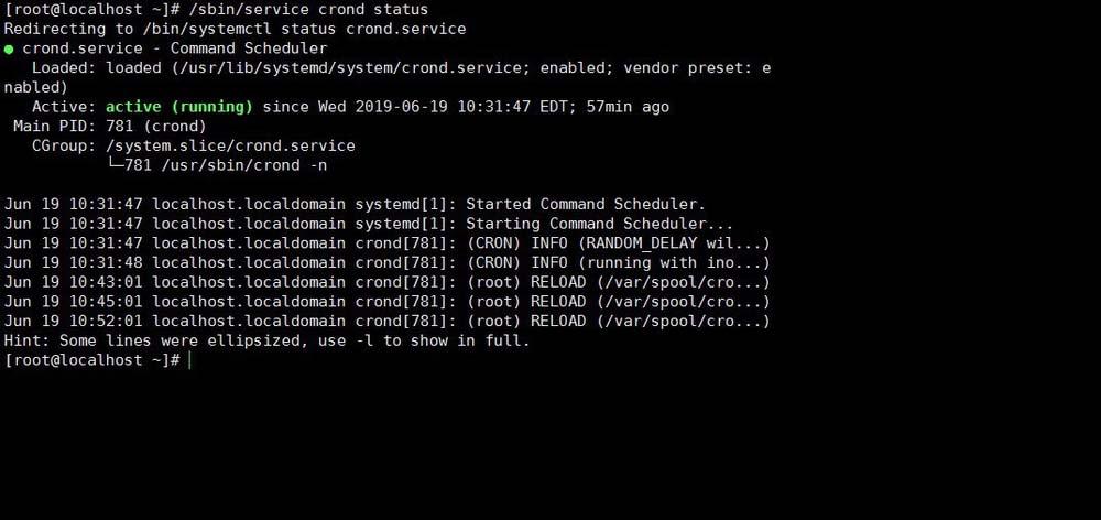 linux系统怎么添加每天定时任务? linux系统添加定时任务的教程