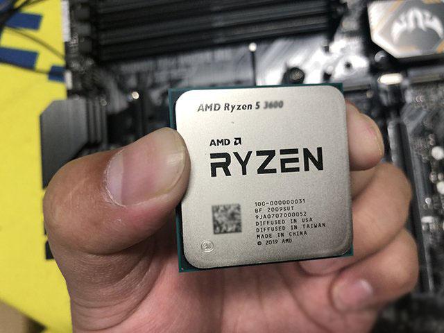 4核8线程和6核6线程的CPU哪个好?电脑CPU核数多和线程多的区别