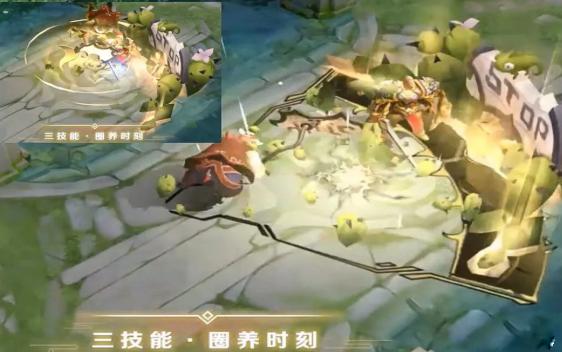王者荣耀S20赛季一级战令皮肤曝光:猪八戒西部大镖客特效一览