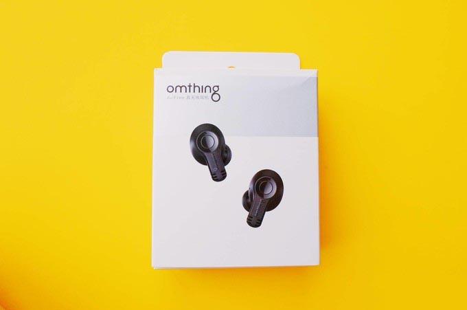 omthing TWS无线蓝牙耳机怎么样?omthing TWS无线蓝牙耳机评测
