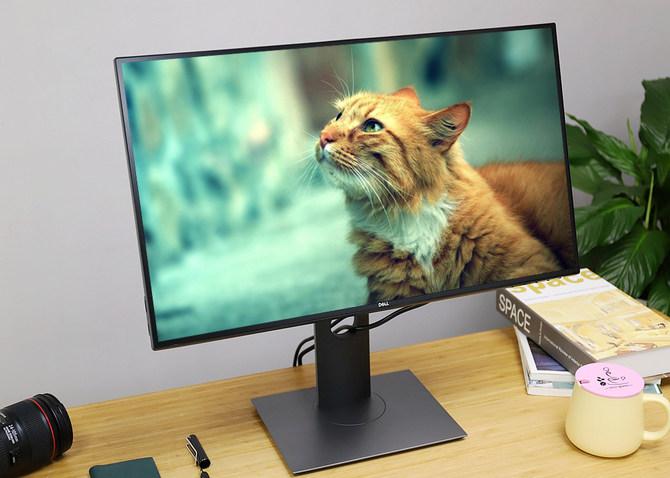 戴尔U2520D电脑显示器怎么样?戴尔U2520D电脑显示器全面评测