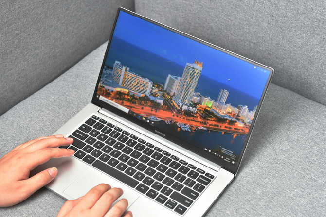 RedmiBook 14Ⅱ笔记本怎么样?RedmiBook 14II笔记本电脑评测