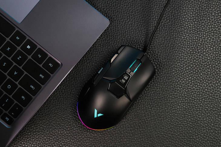 雷柏V330游戏鼠标怎么样?雷柏V330游戏鼠标详细评测