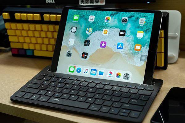 雷柏XK100蓝牙键盘怎么样?雷柏XK100蓝牙键盘详细评测