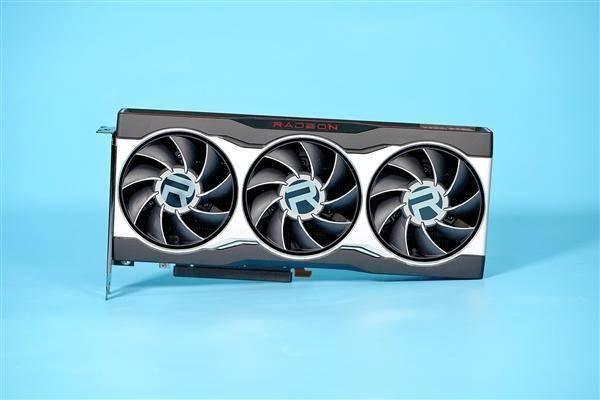 AMD RX 6800显卡拆解图赏,性能强悍价格更香!