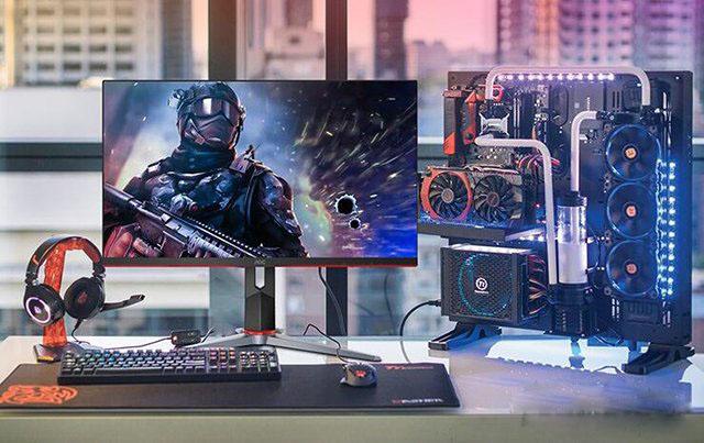 电竞显示器怎么选?144-165Hz刷新率高性价比的27英寸电竞显示器推荐