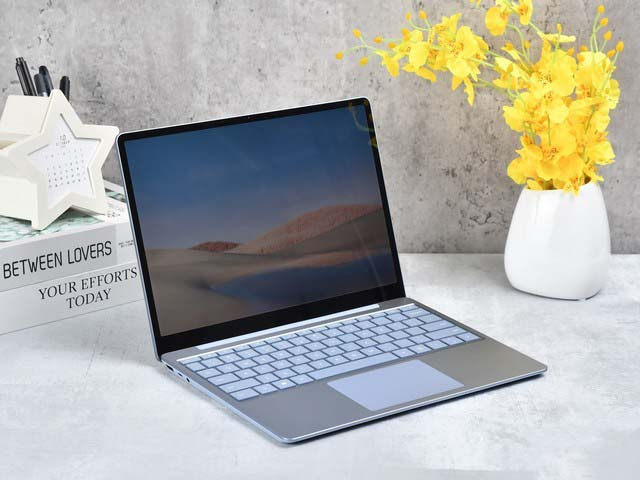 微软Surface Laptop Go怎么样?微软Surface Laptop Go笔记本上手评测