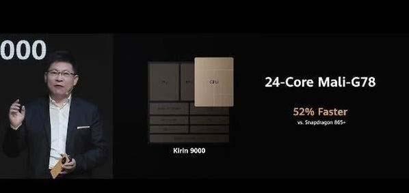麒麟9000e和骁龙888哪款好?麒麟9000e和骁龙888性能区别对比