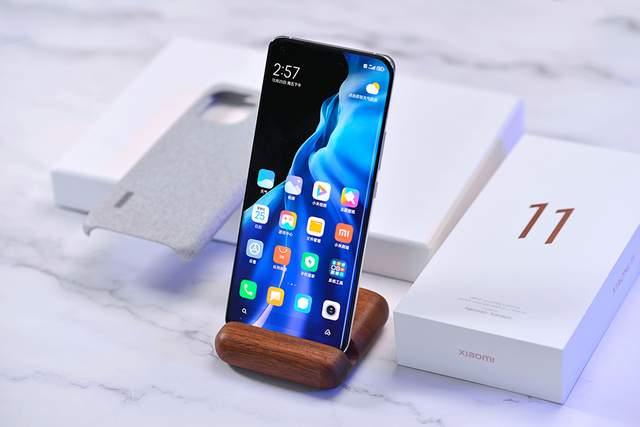 小米11深度体验:骁龙888首发,定义2021年顶级旗舰手机