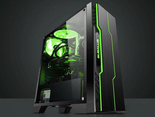 intel十代酷睿i5 10400F配GTX1650Super电脑配置推荐 畅玩主流游戏!