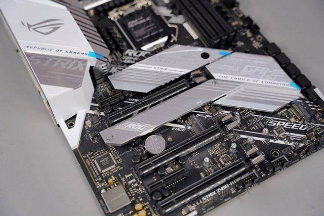 畅玩2K游戏!万元i7-10700KF配RTX3070电脑主机配置清单