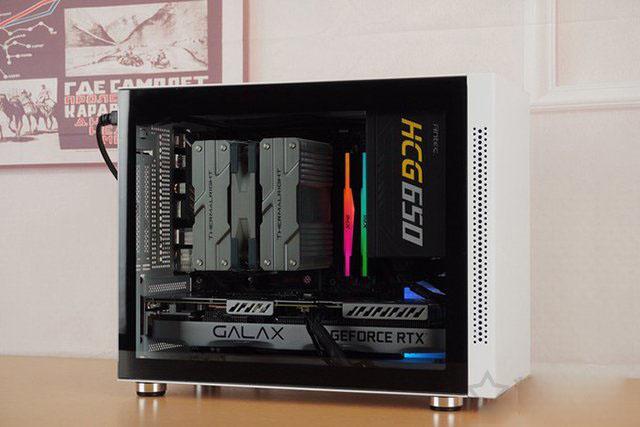 万元游戏电脑装机:AMD锐龙R5 5600X配RTX 3060Ti电脑配置单推荐
