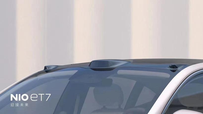 激光雷达2021或迎量产上车元年,蔚来、小鹏、本田等助力