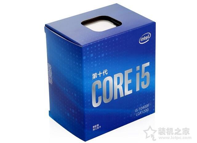 十代酷睿i5 10400F配P620设计师平面绘图电脑主机配置清单