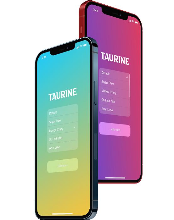 Taurine越狱工具迎来重大更新 修复严重Bug并改善电池续航