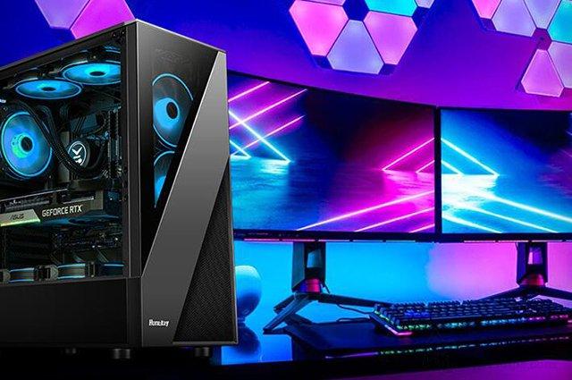 Intel十一代酷睿i7-11700F搭配RTX3060显卡电脑配置清单