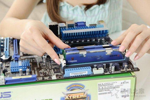 如何选购电脑内存条?小白装机通俗易懂的电脑内存选购知识指南-装机之家